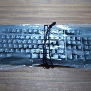 キーボード 未使用