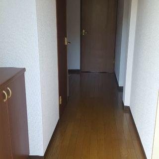 入居費用37,000円のみ、単身1Kアパートの画像