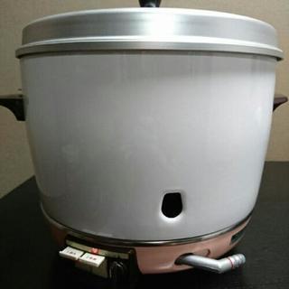 大阪ガス 長期未使用❗業務用ガス炊飯器 15号A (N)11-0...