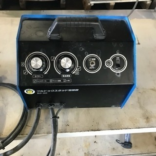 ブルドック スタット 溶接機 板金工具