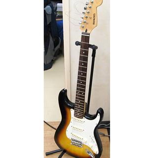 エレキギター BUSKER'S BSE-3TS 島村楽器 ☆ P...