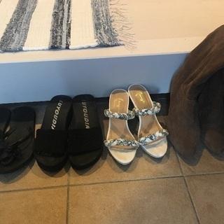 【Lサイズ】ブーツ