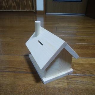 夏休み親子木工教室を開催します。