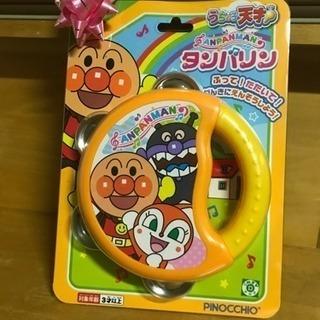 アンパンマン(o ´_○`o)