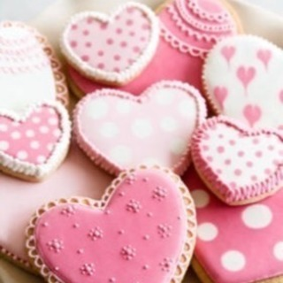 【募集】アイシングクッキー