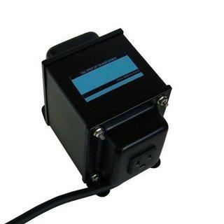☆東京ゼネラル工業 1210E-1.5K 降圧変圧器◆海外旅行...