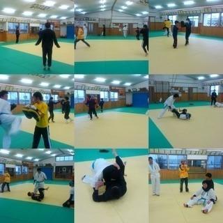 岩手県大船渡市と奥州市で格闘技フィットネスや初心者向け格闘技をしま...