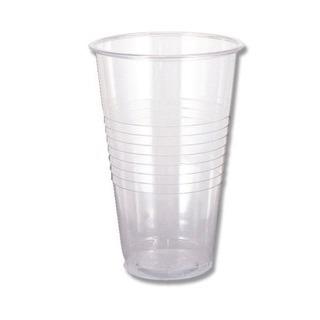 ☆新品☆9oz(270cc)プラスチックカップ 100個入り