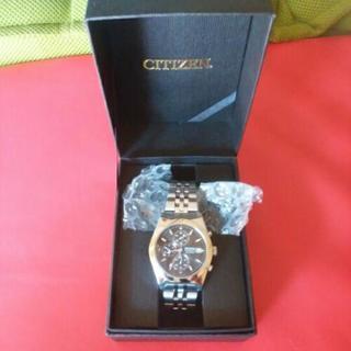 シチズン時計