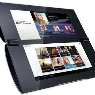 Sony Tablet Pシリーズ 3G+Wi-Fiモデル 4GB...