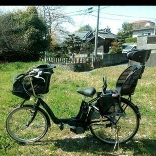 電動自転車 アンジェリーノ