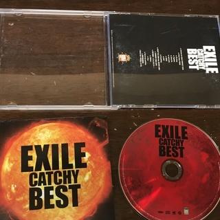 中古 CD EXILE CATCHY BEST EXILE