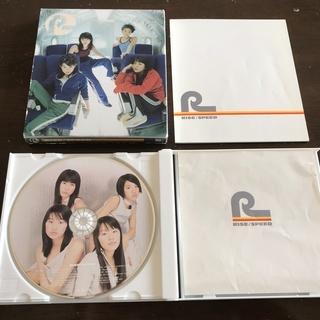 中古 SPEED『RISE』 USED CD