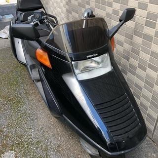 ホンダ フュージョン BA-MF02 ビックスクーター バイク ...