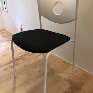 【値下げ】IKEAのチェア(STOLJAN)をお譲りします