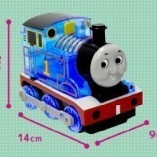 機関車トーマス あっちこっちおっきなトーマス 限定クリアバージョ...