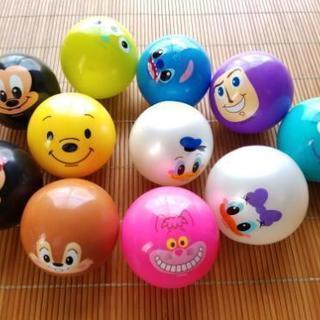 ディズニーボール 100個 新品