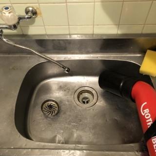 京都市/台所・風呂・洗面所の排水溝のつまりなら、地元の水道業者に...