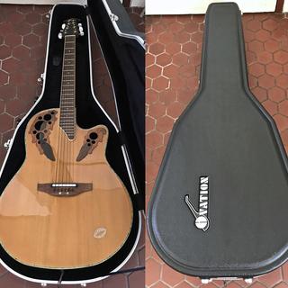 エレアコ ギター Ovation オベーション セレブリティ C...