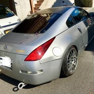 日産 フェアレディZ 33モデル ワイルドスピード登場同型車 カ...