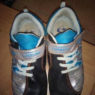 スーパースター靴21.5