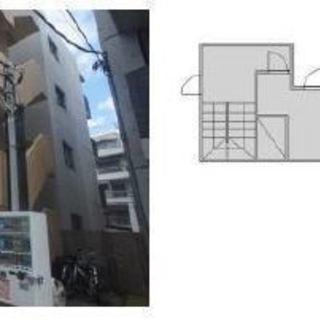 西新宿駅から徒歩3分の好立地! 貸事務所! 1フロア、1テナント ...