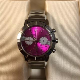 ヴィヴィアン 腕時計 レディース