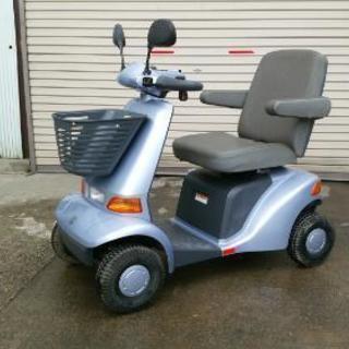 スズキセニアカー(電動車椅子)ET4D