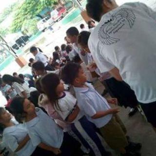 海外ボランティア活動を日本で支えて...