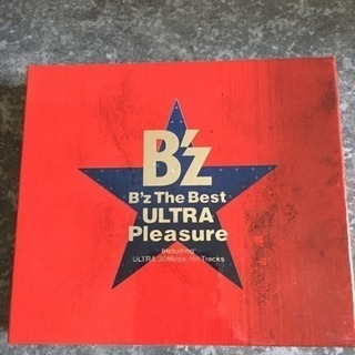 "B'z The Best""ULTRA Pleasure""(…"