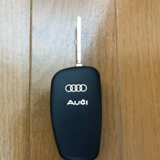 Audi シリコン キーケース