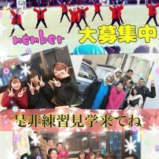 よさこいチーム『瀬戸・陶龍門』踊り...