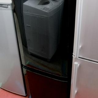 札幌市 三菱/ミツビシ 146L 2ドア冷蔵庫 MR-P15Z ...