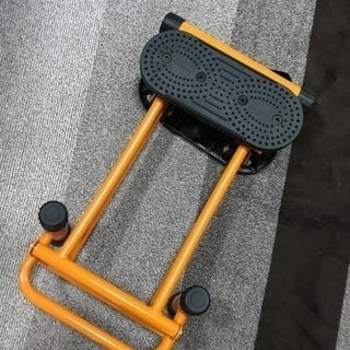 土日限定値下げ 健康運度器具