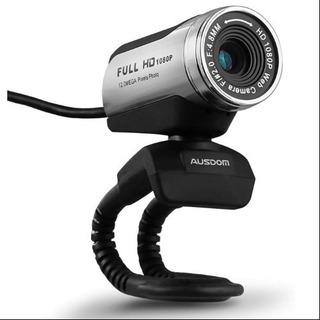 ウェブカメラ FullHD(1080P)