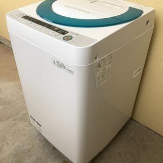 【リサイクルサービス八光 安心3か月保証 配達・設置OK】シャープ...