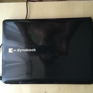 ダイナブック  Toshiba dynabook ノートパソコン ...