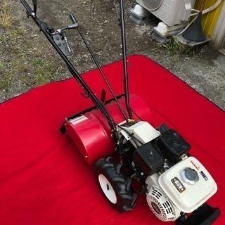 ホンダ 小型耕運機 ホリディ FUH400