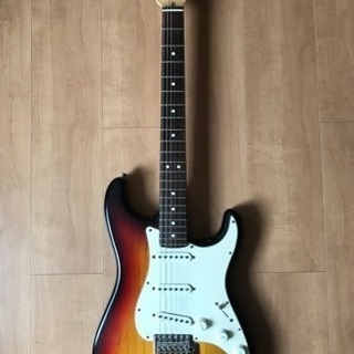 fender USA Highway ONE