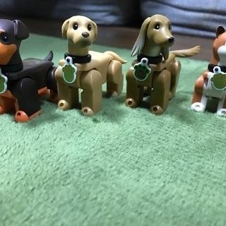 急募*レア物*超希少**Bawbrick dogシリーズ 4種類...
