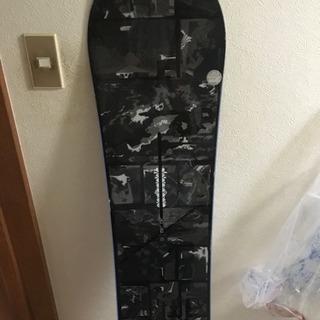 burton blunt スノーボード 板のみ 2014年モデル