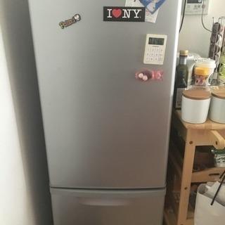 冷蔵庫欲しい方、譲ります! - 品川区