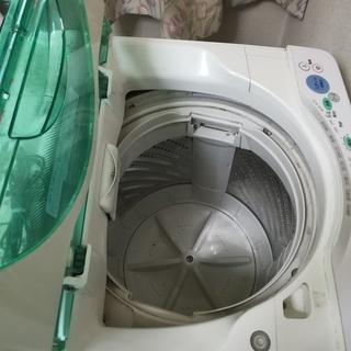 【無料】ナショナル(National) 全自動洗濯機 NA-F70PX5 ☆7.0kgの画像