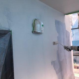 建築塗装屋  大募集してます!