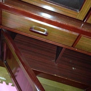 食器棚 収納棚 - 家具
