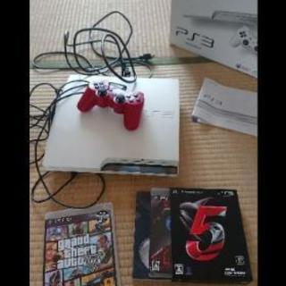 ps3 ソフト×2 セット