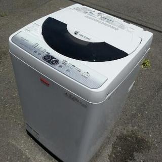 consept model4,5㌔超クリーニング済み洗濯機🌀👕💦