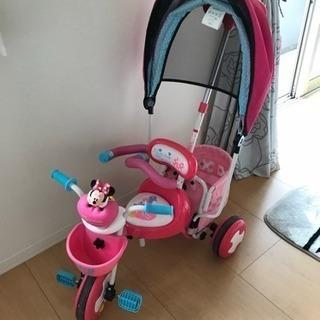 アイデス 幼児用三輪車
