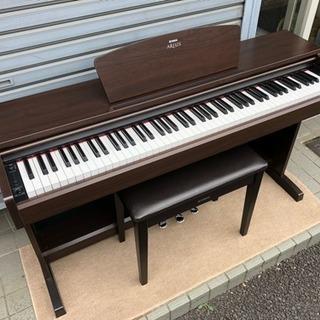 ♫ 中古電子ピアノ ヤマハ アリウス YDP-140 2009年製 ♫