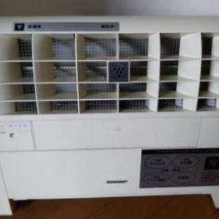 [値下げしました!]プラズマクラスター イオン発生機 IG-820-W